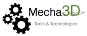 Mecha3D Tools & Technologies